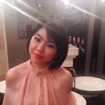 Supattra Mungkung, 28, Nakhon Ratchasima, Thailand