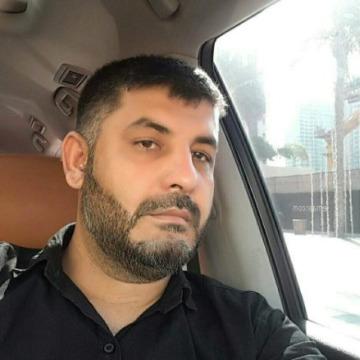 Fazel al Rahman, 40, Kabul, Afghanistan