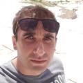 giorgi, 34, Tbilisi, Georgia