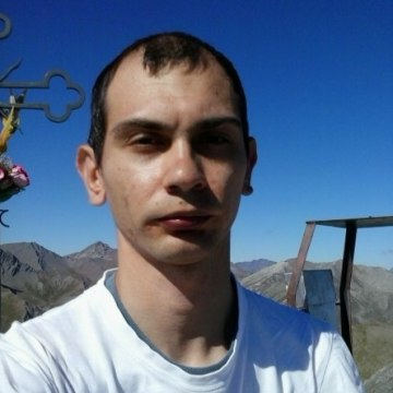 Giulio, 34, Turin, Italy