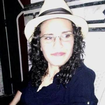 Meryem troudi, 27, Monastir, Tunisia