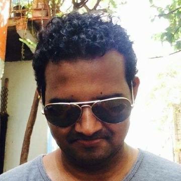 Ahmed muzhiru, 32, Male, Maldives