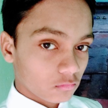 Sandeep Mahawar, 22, Jaipur, India