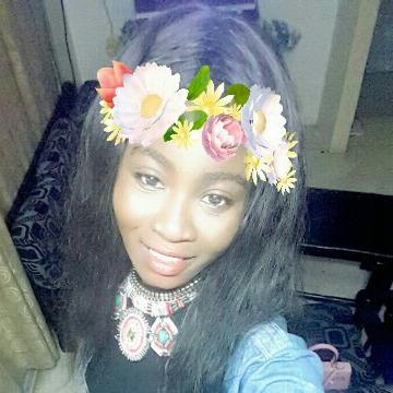 Die, 24, Abidjan, Cote D'Ivoire