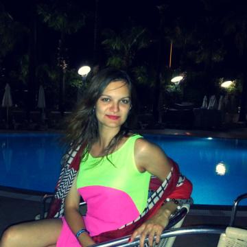 Sem Sehm, 32, Dnipro, Ukraine