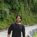 Maddy, 35, Chennai, India