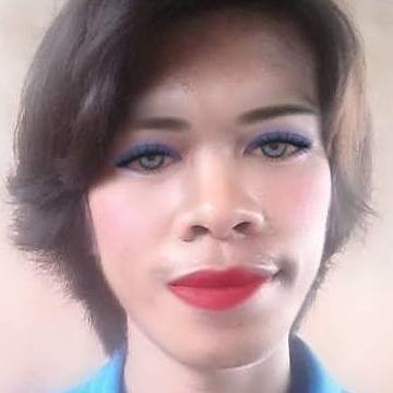 Jesson Archival Bareda, 24, Talisay City, Philippines