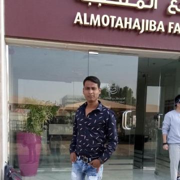 Neeraj, 27, Doha, Qatar