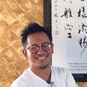 Jackal Wee Hunn Seong, 41, Jakarta, Indonesia