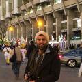 Rami, 37, Hod Hasharon, Israel