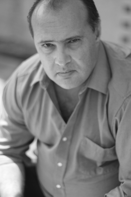 Alejandro Del Castillo, 57, Mexico City, Mexico