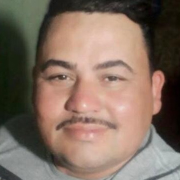 Marcos Dias, 40, Tubarao, Brazil
