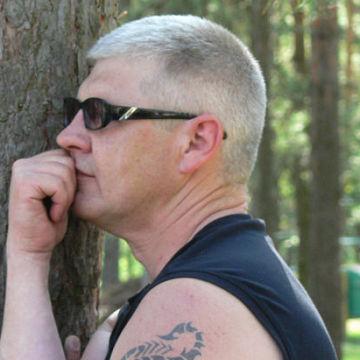 Roman, 50, Vladimir, Russia