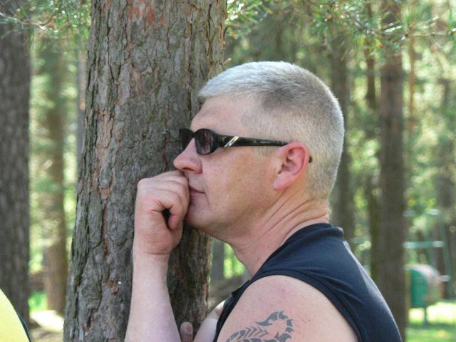 Roman, 54, Vladimir, Russian Federation