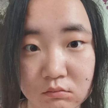yue, 27, Chizhou, China