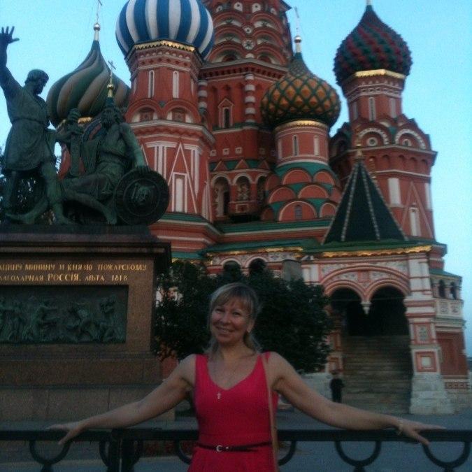 Наталья, 44, Perm, Russian Federation