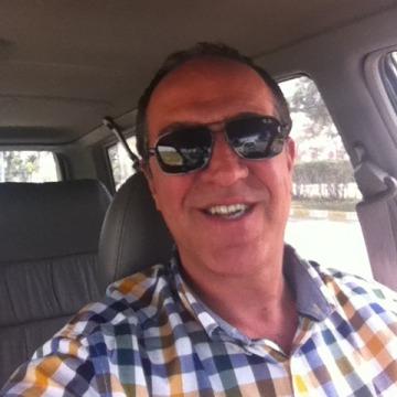 fatih, 44, Antalya, Turkey