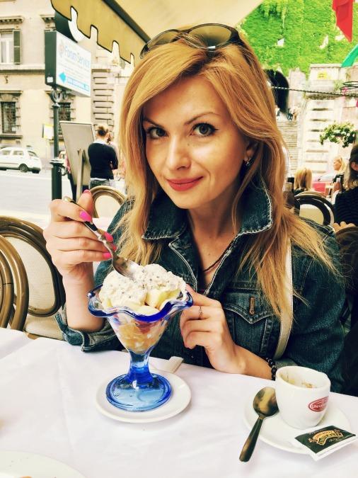 Inna, 35, Kiev, Ukraine