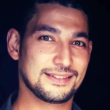 アーメド サミール, 31, Dubai, United Arab Emirates