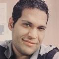 Mahmoud, 31, Jeddah, Saudi Arabia