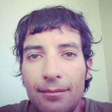 victor, 34, Santiago, Chile