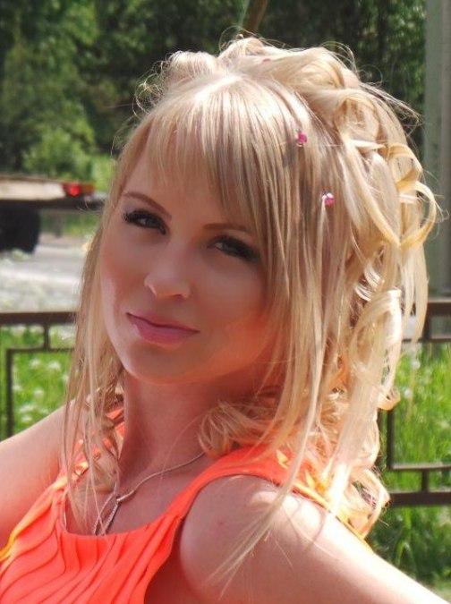 Oksana, 31, Vyborg, Russian Federation