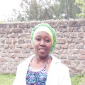 philister, 46, Nairobi, Kenya