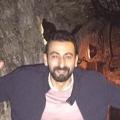 Yusuf Erol, 34, Istanbul, Turkey