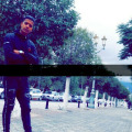 Bachir Irossi, 21, Ouargla, Algeria