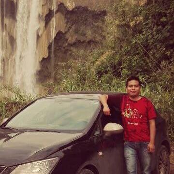 Everardo Vasquez Carrasco, 30, Mexico City, Mexico