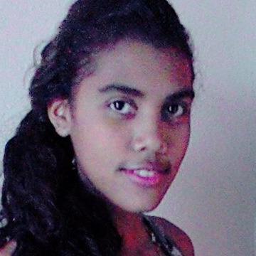 Wilmary Ochoa, 24, Barquisimeto, Venezuela