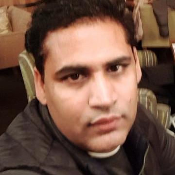 Muhammad Abid Hussain, 33, Islamabad, Pakistan