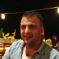 Selçuk Altıntaş, 35, Istanbul, Turkey