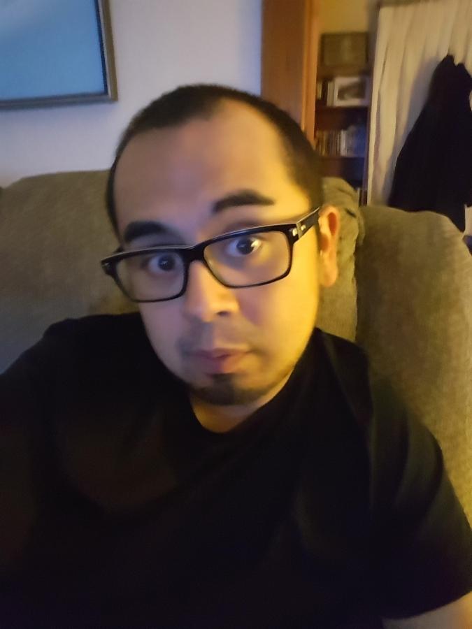Lino, 31, Atlanta, United States