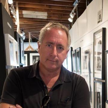 Jon Colasito, 55, Los Angeles, United States