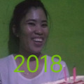 Roselyn Dao, 26, Masbate City, Philippines