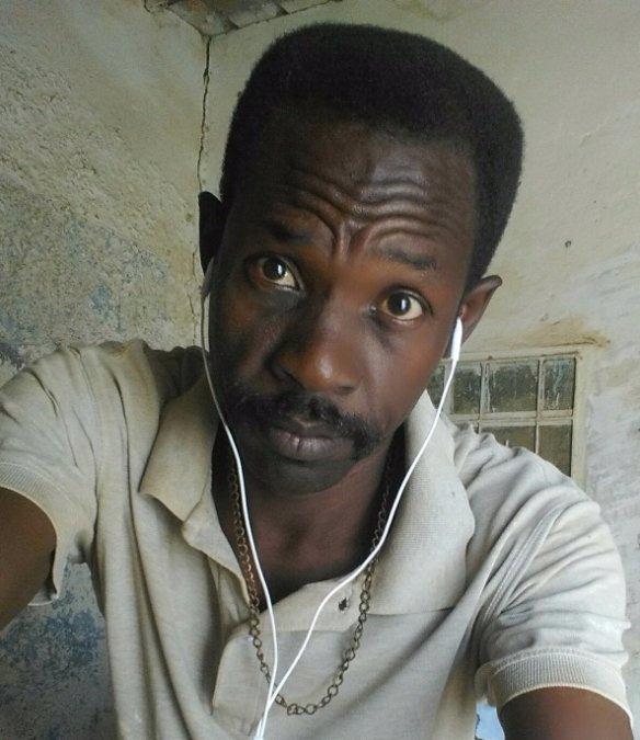 Fadol, 46, Khartoum North, Sudan