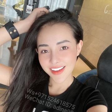 Alana, 22, Dubai, United Arab Emirates