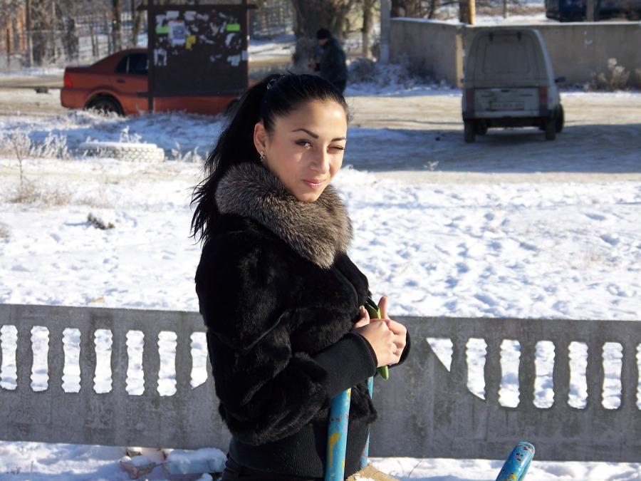 Катюшка Носенко, 24, Dnipro, Ukraine