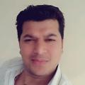 Sagar Gupta, 35, Dehradun, India