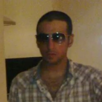 Fisal, 35, London, United States