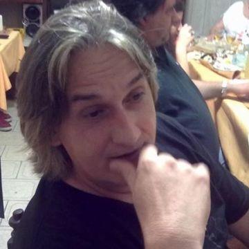 Franco Ivandic, 58, Federal, Argentina