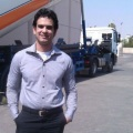 Ahmed Badr, 37, Kuwait City, Kuwait