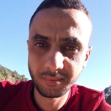 Mah Di, 29, Algiers, Algeria