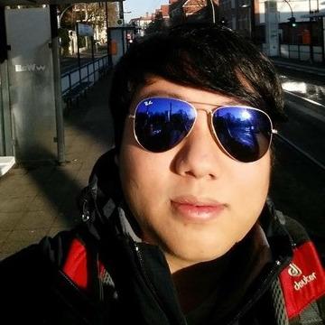Alexander Poon, 31, Hong Kong, Hong Kong