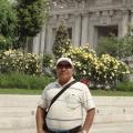 mahesh, 50, Yerevan, Armenia