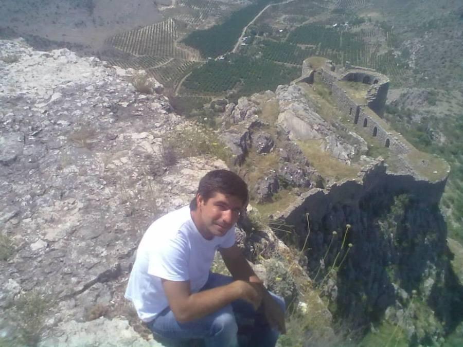 Murat Mutlu, 32, Volgograd, Russian Federation