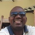 Fredrick Odinda, 50, Mombasa, Kenya
