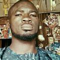 Nurudeen Bamishigbin, 36, Lagos, Nigeria