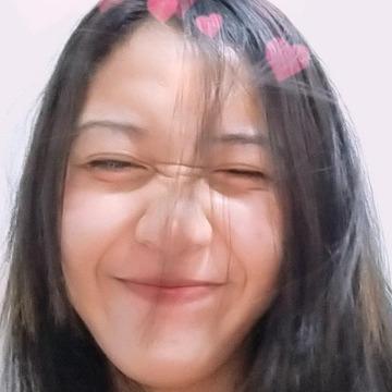 Christine, 21, General Trias, Philippines